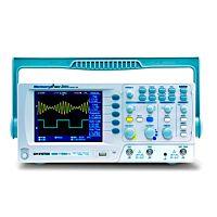 GW Instek GDS-1072A-U - Oskilloskooppi 70MHz,2 kan 2M 1GS