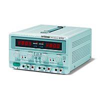 195W, 3-Channel, Linear D.C. Power