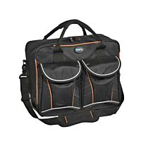 GTLINE GT BAG-CASE PTS - TYÖKALULAUKKU 410x310x150mm