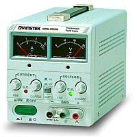 GW Instek GPS-3030 - 90W Linear D.C. Power Supply, Analo