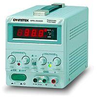 GW Instek GPS-1850D - 90W Linear D.C. Power Supply
