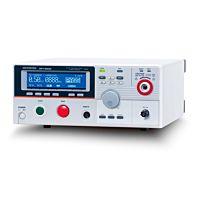 GW Instek GPT-9612 - A.C. 100VA AC Withstanding Voltage/