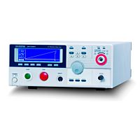 GW Instek GPT-9901A - A.C. 500VA AC Withstanding Voltage