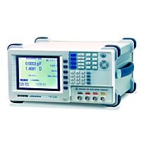 5MHz High Precision LCR Meter