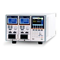 2-Slot Programmable D.C. Electronic