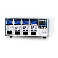 4-Slot Programmable D.C. Electronic