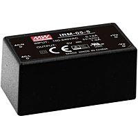 PCB mounted power supply 5W 12V