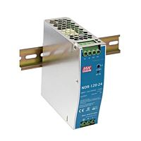 Power supply Din rail 120W 24V