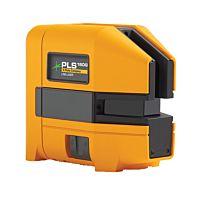FLUKE PLS 180R KIT - Ristilinjalasersarja punainen laser