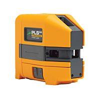 FLUKE PLS 5G KIT - 5-pistelaser kit vihreä säde