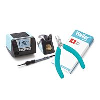 WELLER WT 1010 Set - SOLDERING STATION, 95W