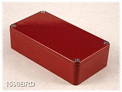 HAMMOND 1590BRD - Diecast Enc.111,5x59,5x31mm