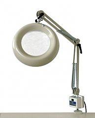 LICO 62400-4 - LOUPE LAMP DIA 190mm, 4 DI WHITE