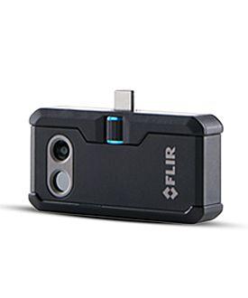 FLIR ONE PRO G3AM - G3 Android Micro-USB Lämpökamera