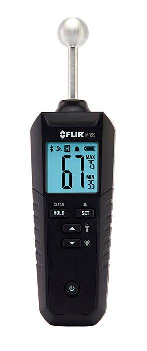 FLIR MR59 - Rakennekosteusmittari