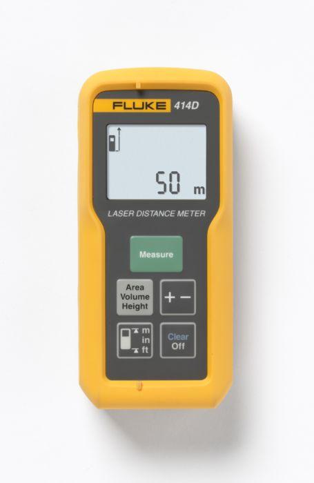 FLUKE 414D - Laser-etäisyysmittari max 50m
