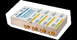 Ethernet Attenuator 1-6000MHz,50Ohm
