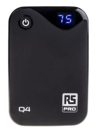 RS Pro  1366473 - 10400MAH POWERBANK