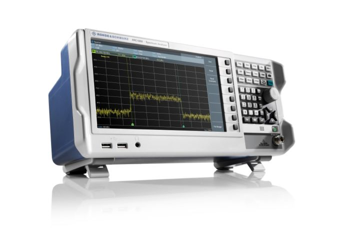 ROHDE & SCHWARZ FPC-COM1 - FPC COMPLETE PACKAGE 1