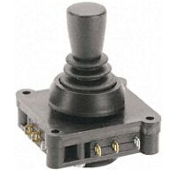 APEM 100212 - MICROSWITCH JOYSTICK 6A 240VAC