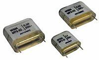 WIMA 47NF250V-MP3 - X2-KOND 250VAC R15 20% ME