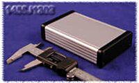 HAMMOND 1455J1202 - Extruded Aluminium 122x78x27mm
