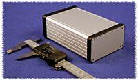 HAMMOND 1455K1201 - Extruded Aluminium 122x78x43mm