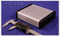 HAMMOND 1455L1202 - ALUMIINIKOTELO 120x103x30mm