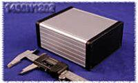 HAMMOND 1455N1202 - ALUMIINIKOTELO 120x103x53mm