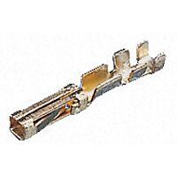 TE 181270-2 - AMPMODU Female Crimp pin 0.13 –0.32mm² wires