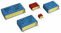 WIMA 2.2NF1250V-FKP - POLYPROP FKP1 R15 10%