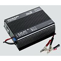 Mascot 2045 24V 10A automatic charger, lead battery