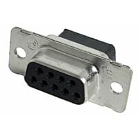 TE 205203-3 - Amplimite Dsub Connector 9 Pin Female Crimp Pin (separately)