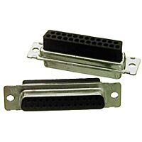 TE 207463-1 - Amplimite Dsub Connector 25 Pin Female Crimp Pin (separately)