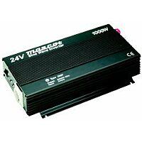 MASCOT 2287/24VD - SINEWAVE 24VDC/230VAC;1000W