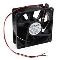 NMB 4715KL-05W-B40-P00 - FAN 119X38MM, 24VDC