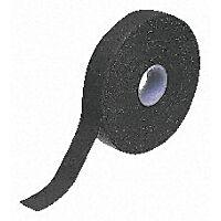 ADVANCE TAPES 494-679YE - Musta kangasteippi 19mm x 20m