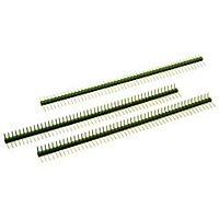 TE 5-825433-0 - AMPMODU 50 Pin PCB Header Pitch 2.54mm / 0.1inch - Straight