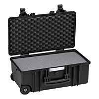 GTLINE GT EXPLOREL 5122.B - CASE 547x347x247mm FOAM
