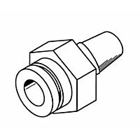 WELLER 58741803 - SMD-IRR.HEAD ADAPTER DSX/DSXV