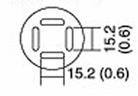 PROSKIT 5PK-979-C - NOZZLE QFP 11x11 8PK-979B