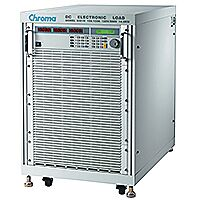 CHROMA 63210 - ELECTRONIC LOAD 150A/600V/14.5KW