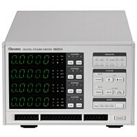 CHROMA 66203 - POWER METER 3-PHASE, GPIB+USB