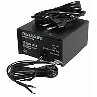 MASCOT 6823/24VD CABLE - 12-24V 0,5A 12W power supply AC/DC regulated