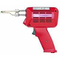 WELLER 8100UC - SOLDERING GUN 100W/230VAC w. LIGHT
