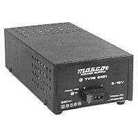MASCOT 8421/5-15VD - 5-15V 3A 36W power supply AC/DC