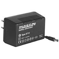 MASCOT 8713/24VD - 24V 330mA 8W Virtalähde AC/DC reguloitu