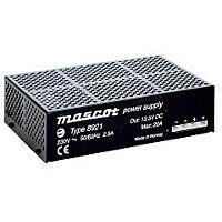 MASCOT 8921/12VD - 12V 20A 270W power supply AC/DC