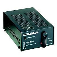 MASCOT 9320/12VD CABLE - 12V 5A 70W power supply AC/DC