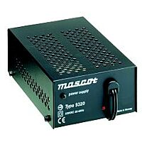 MASCOT 9320/24VD CABLE - 24V 3A 70W power supply AC/DC